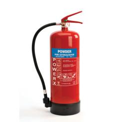 4kg powder extinguisher