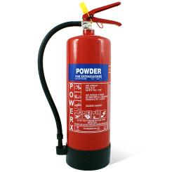 6kg powder extinguisher