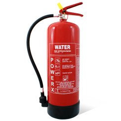 BRYK 9litre water extinguisher